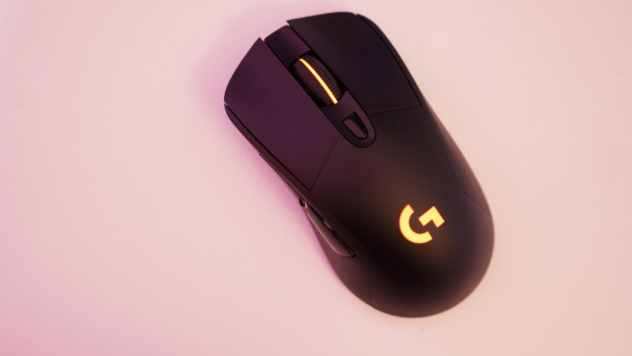Logitech G703 Review | Trusted Reviews