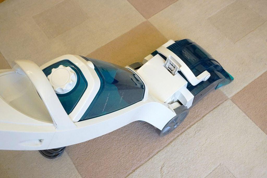 Russell Hobbs Refresh & Clean RHCC5001 carpet cleaner ...