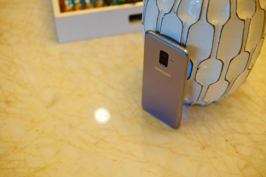 Samsung Galaxy A8 review | Trusted Reviews