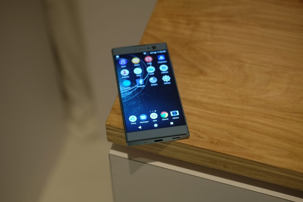 Image result for Sony Xperia XA2