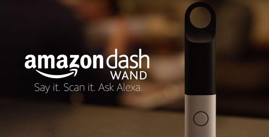 Dash Wand