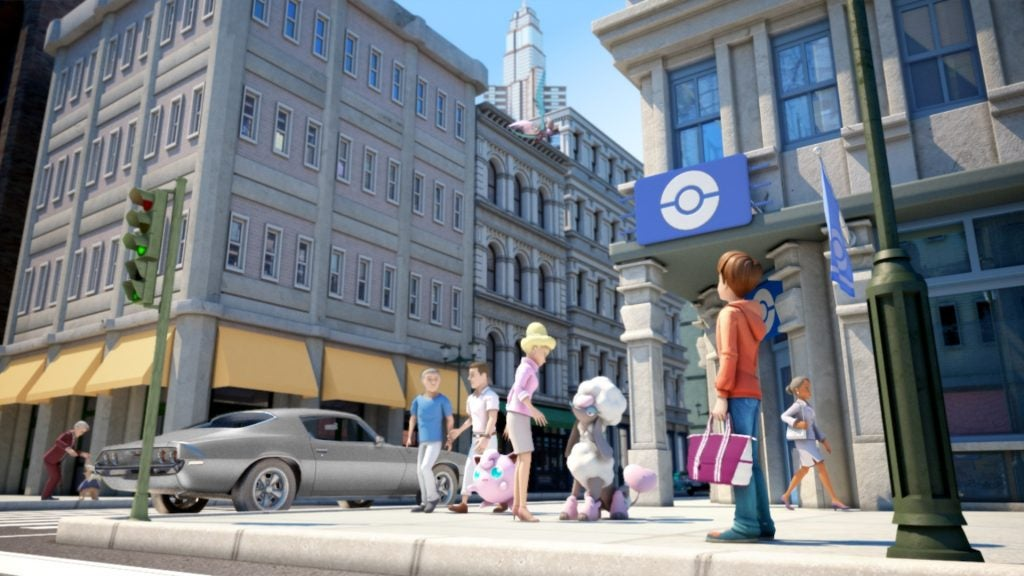 Detective Pikachu Everything We Know About The Upcoming Caper