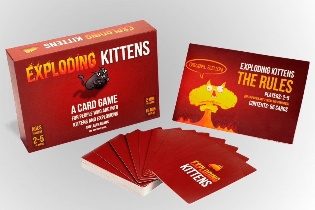 Exploding Kittens Review Trusted Reviews