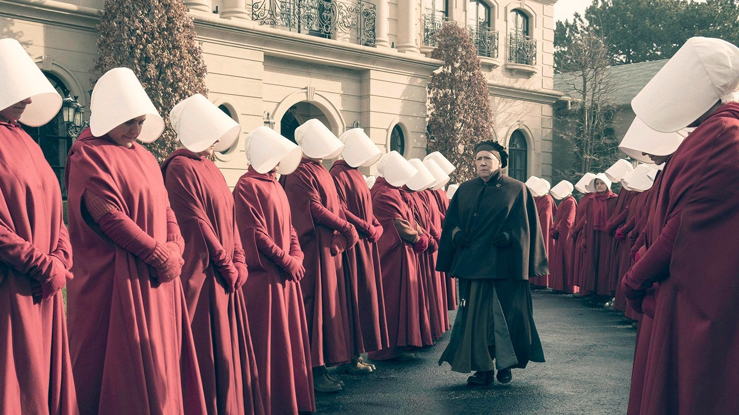 Watch The Handmaids Tale Online