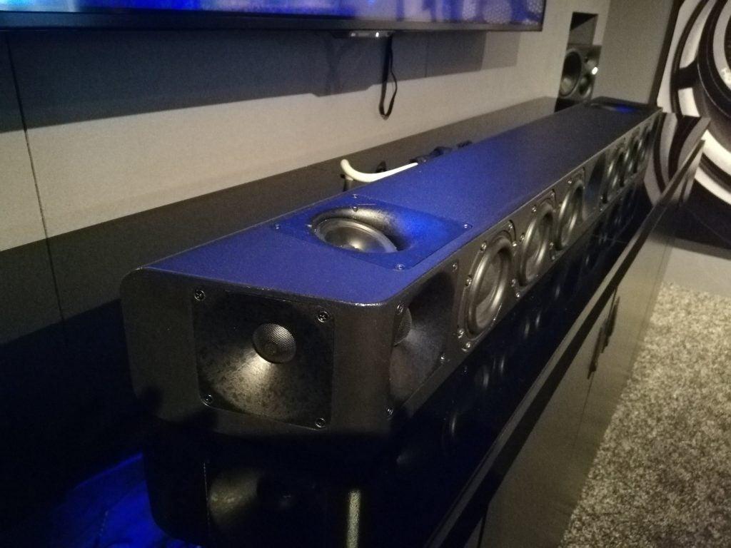 Sennheiser Ambeo 3d Soundbar Hands On