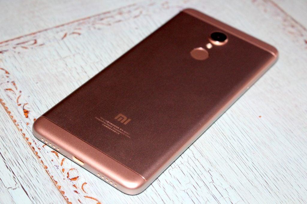 Xiaomi Redmi 5 review   Trusted Reviews