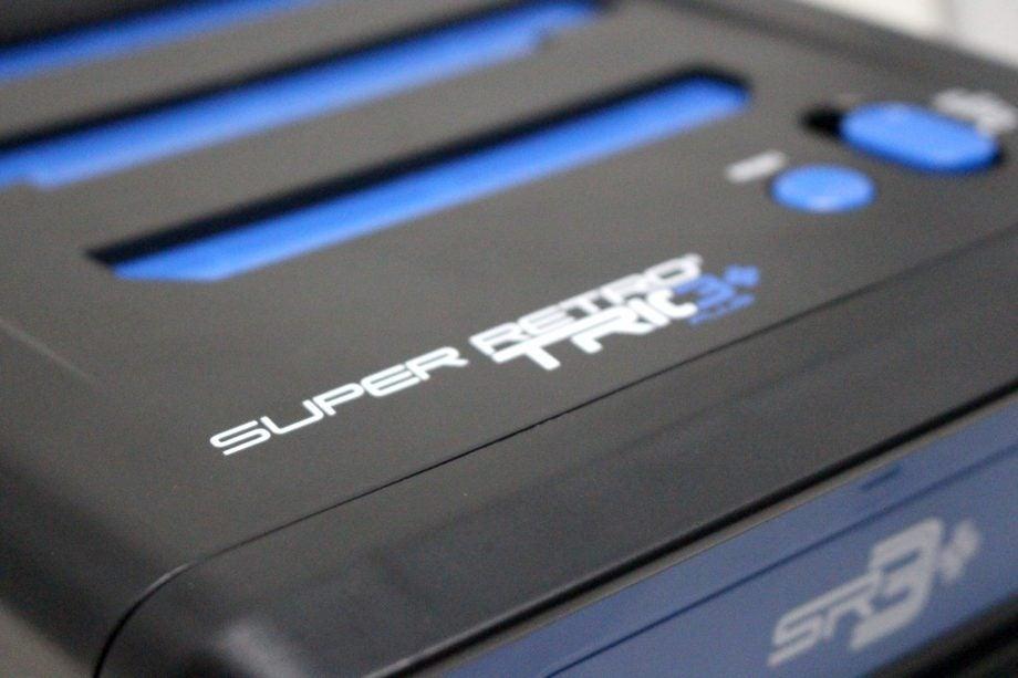 RetroBit Super Retro Trio Plus