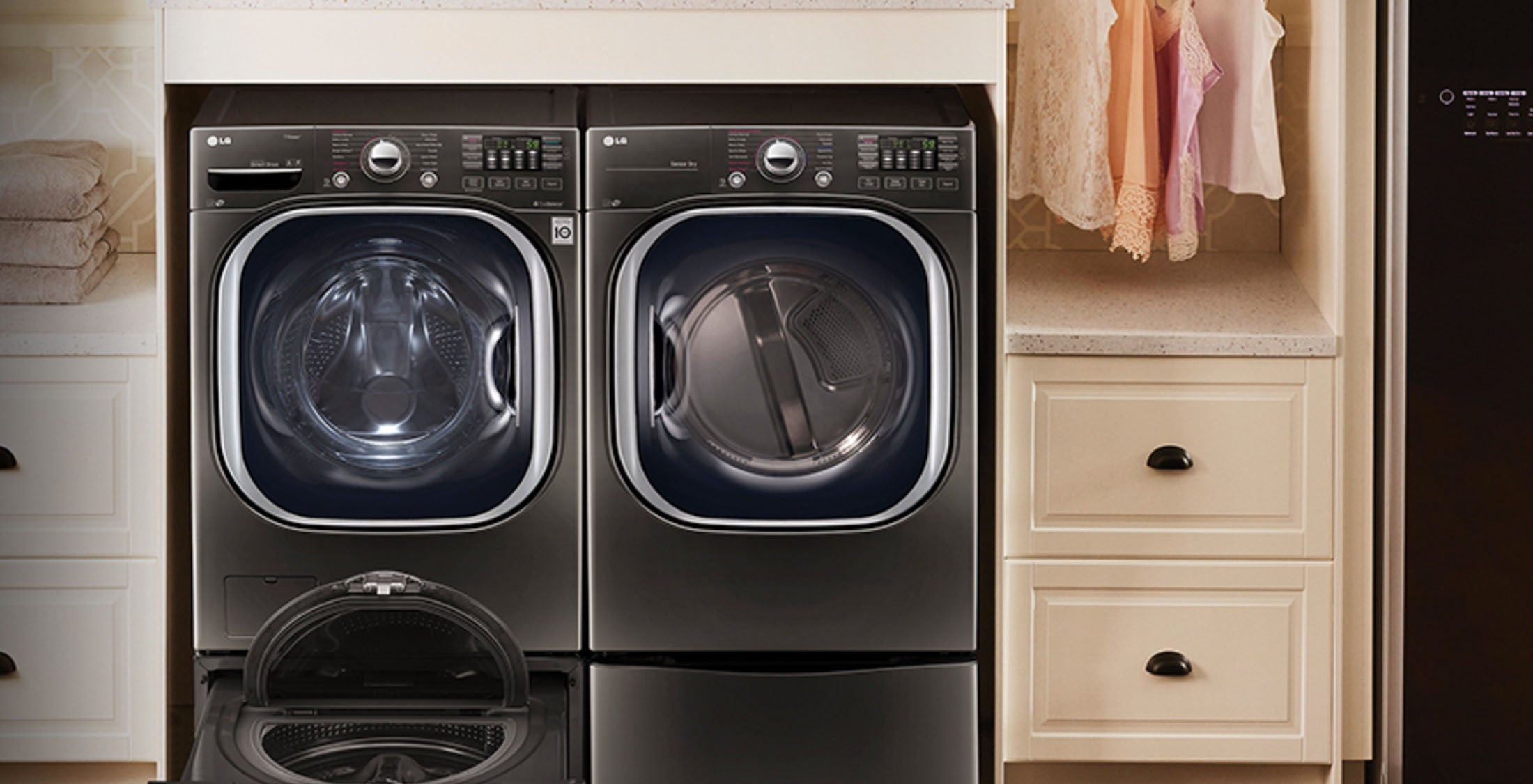 Lg Washing Machines To Cost Americans More Guess Who S