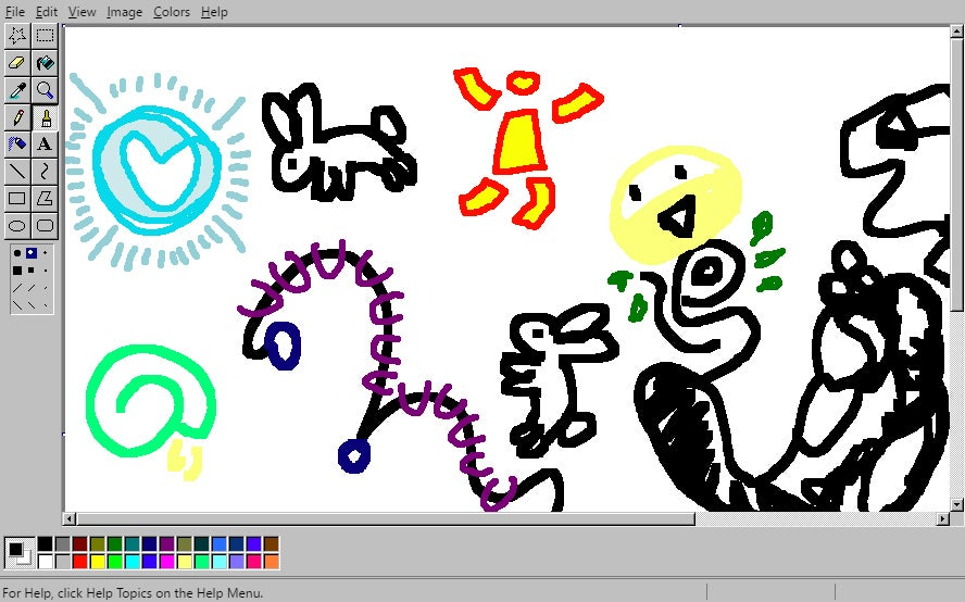 Microsoft Paint: One of Windows most beloved features gets a stay of execution