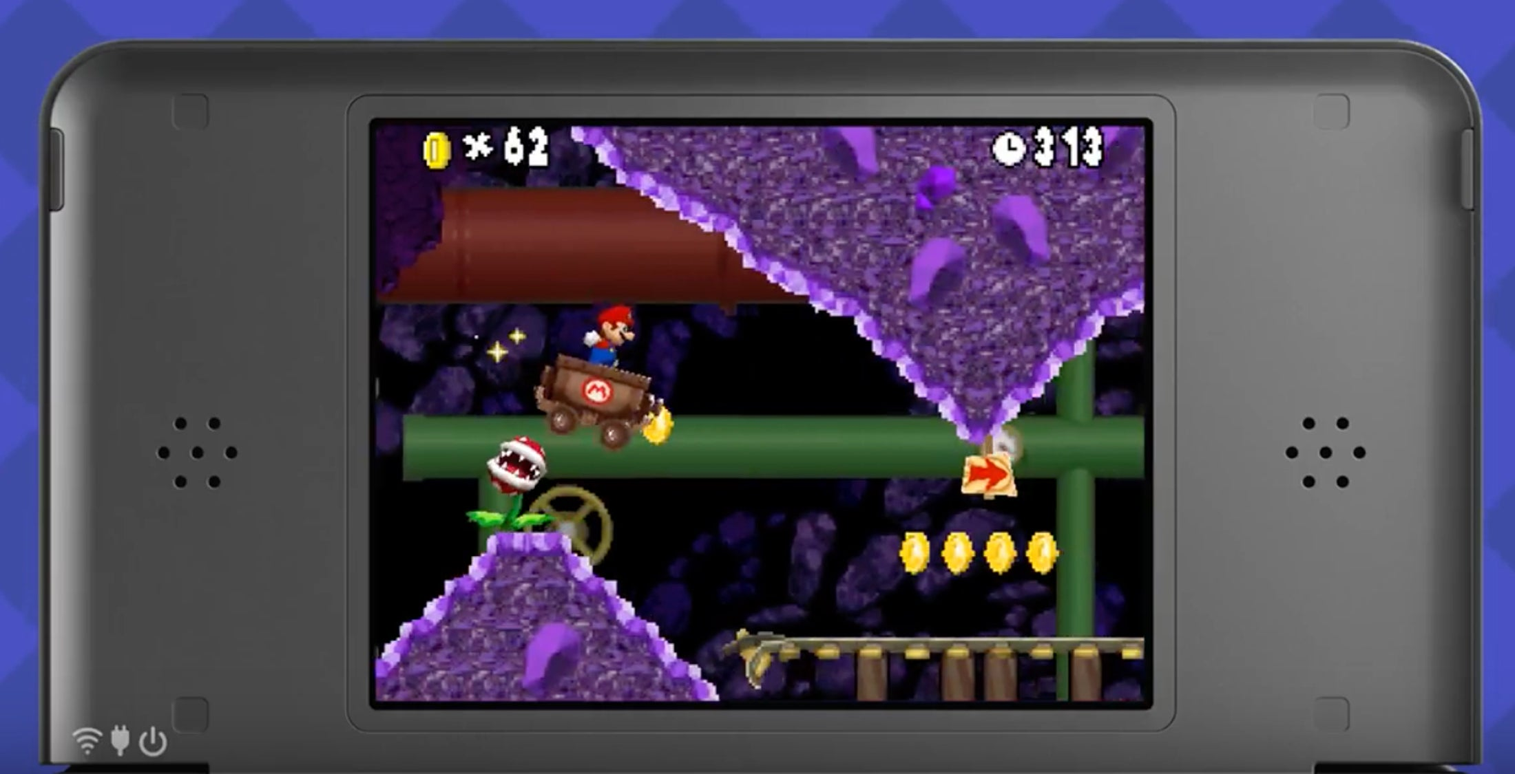 This classic Super Mario game just got 80 new levels - here's how to play | Trusted Reviews