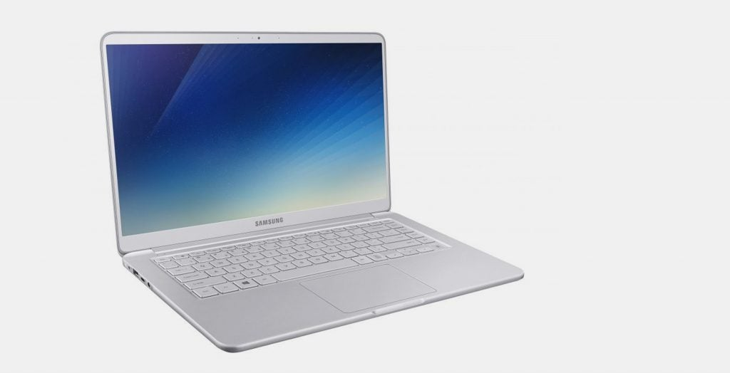 Samsung outs trio of laptops pre-CES, including S Pen-toting