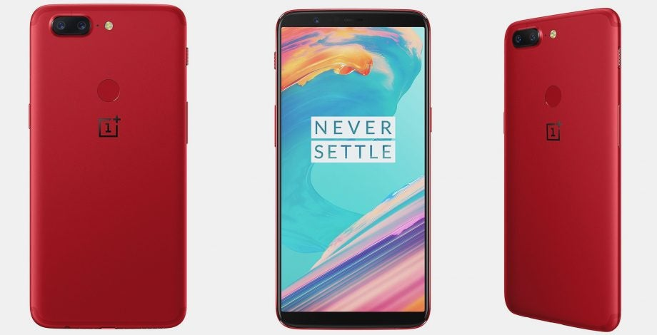 BUY ONEPLUS 5T AMAZON
