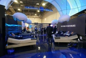 The best sleep tech from CES 2018