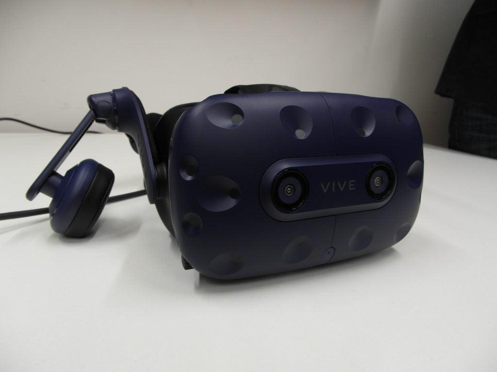 2feac3990d91 Vive Pro Review