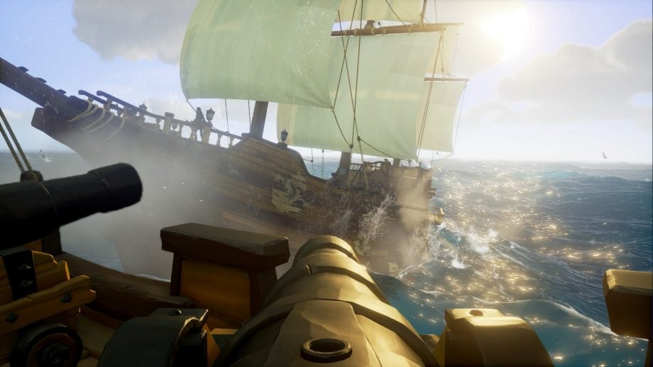 Sea of Thieves Review | Trusted Reviews
