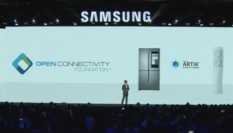 ผลการค้นหารูปภาพสำหรับ Samsung Bixby CES 2018