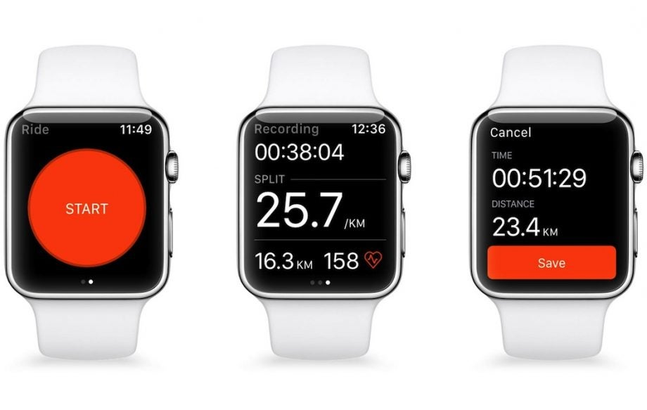 The Perfect for Apple Watch and IPhone Shopping List
