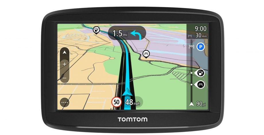 TomTom is dropping map updates for 66 sat-navs — is your device