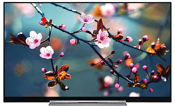 Toshiba 55U7763DB Review | Trusted Reviews