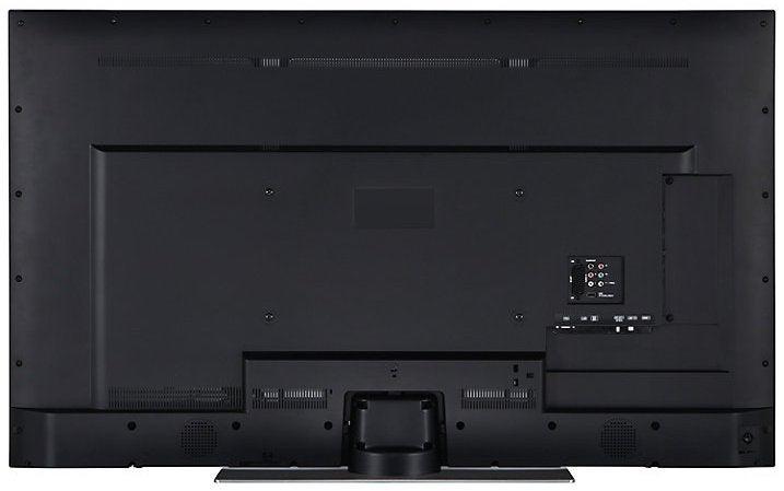Toshiba 55u7763db Review Trusted Reviews