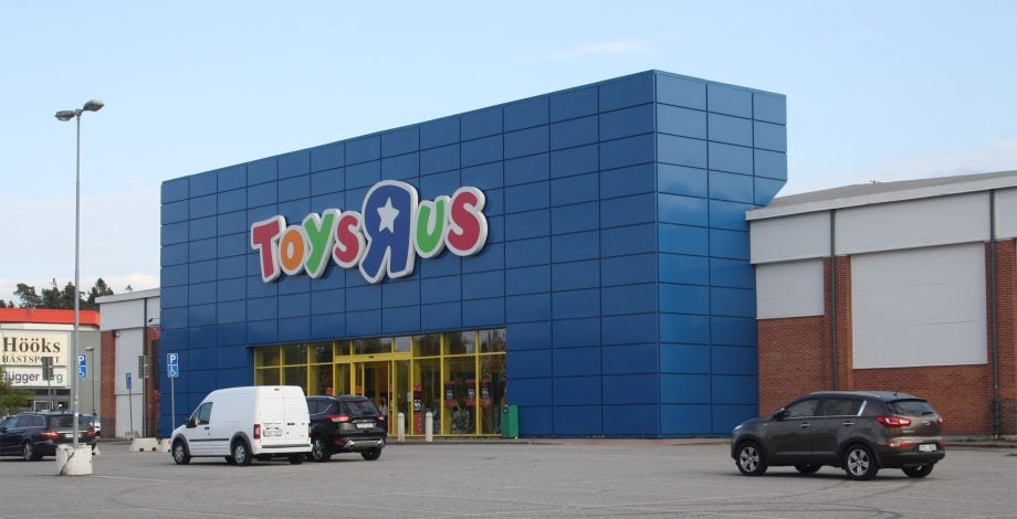 Toys R Us Is Holding Fire Sales At 25 Uk Stores Here S Where To