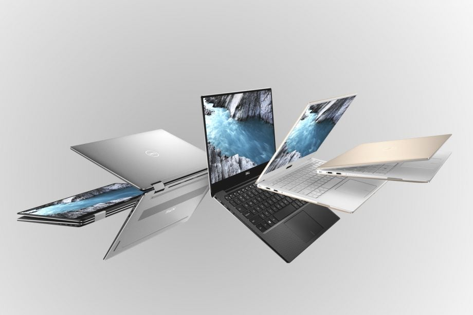 Dell XPS 13 (2018) vs XPS 15 (2-in-1): Which new Dell laptop is best?