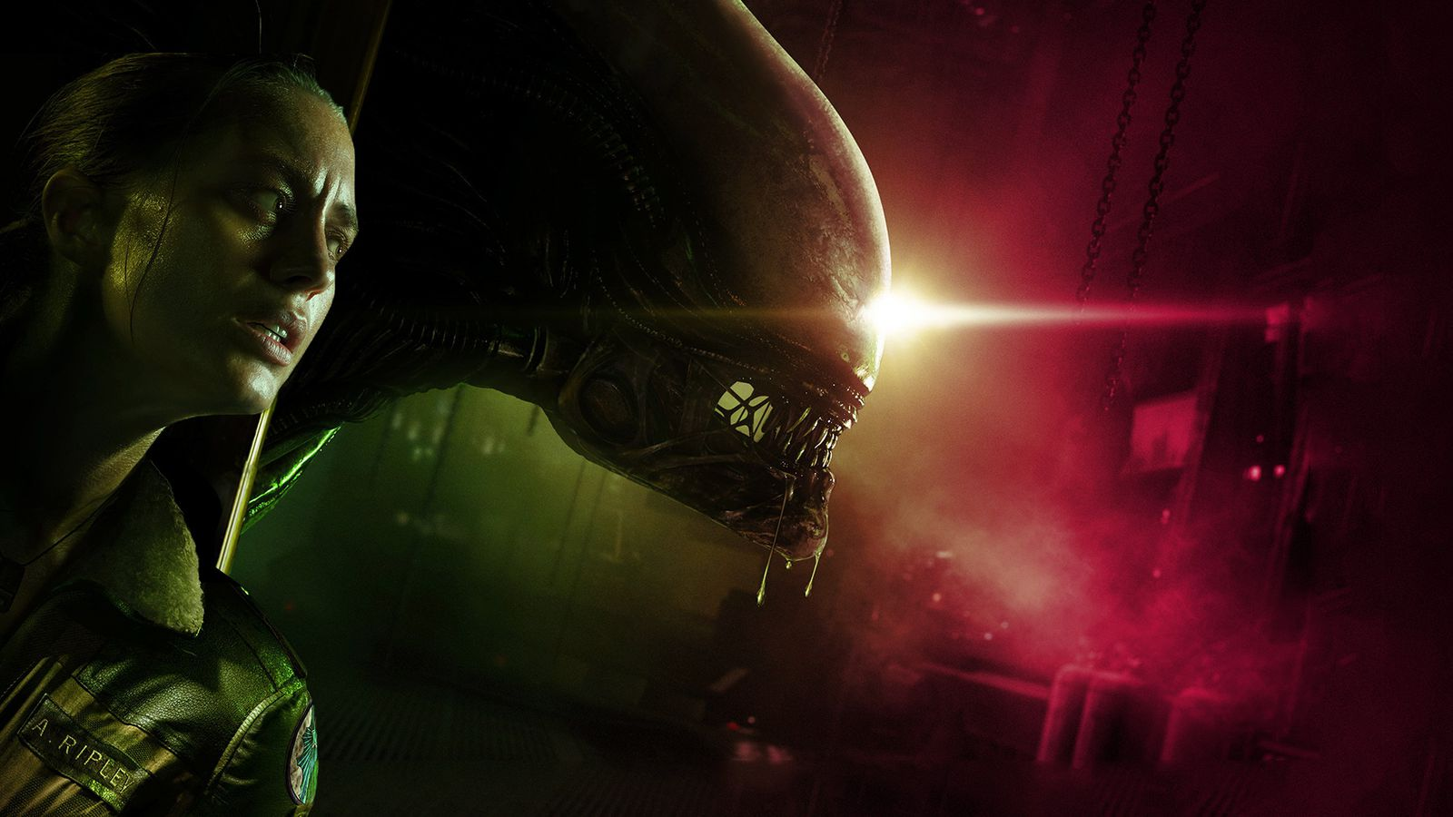 Fox is working on a new shooter in the Alien franchise