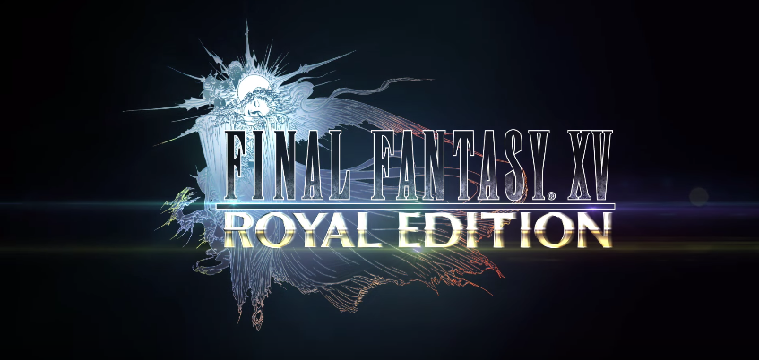 Final Fantasy 15 Royal Edition Announced For Ps4 Xbox