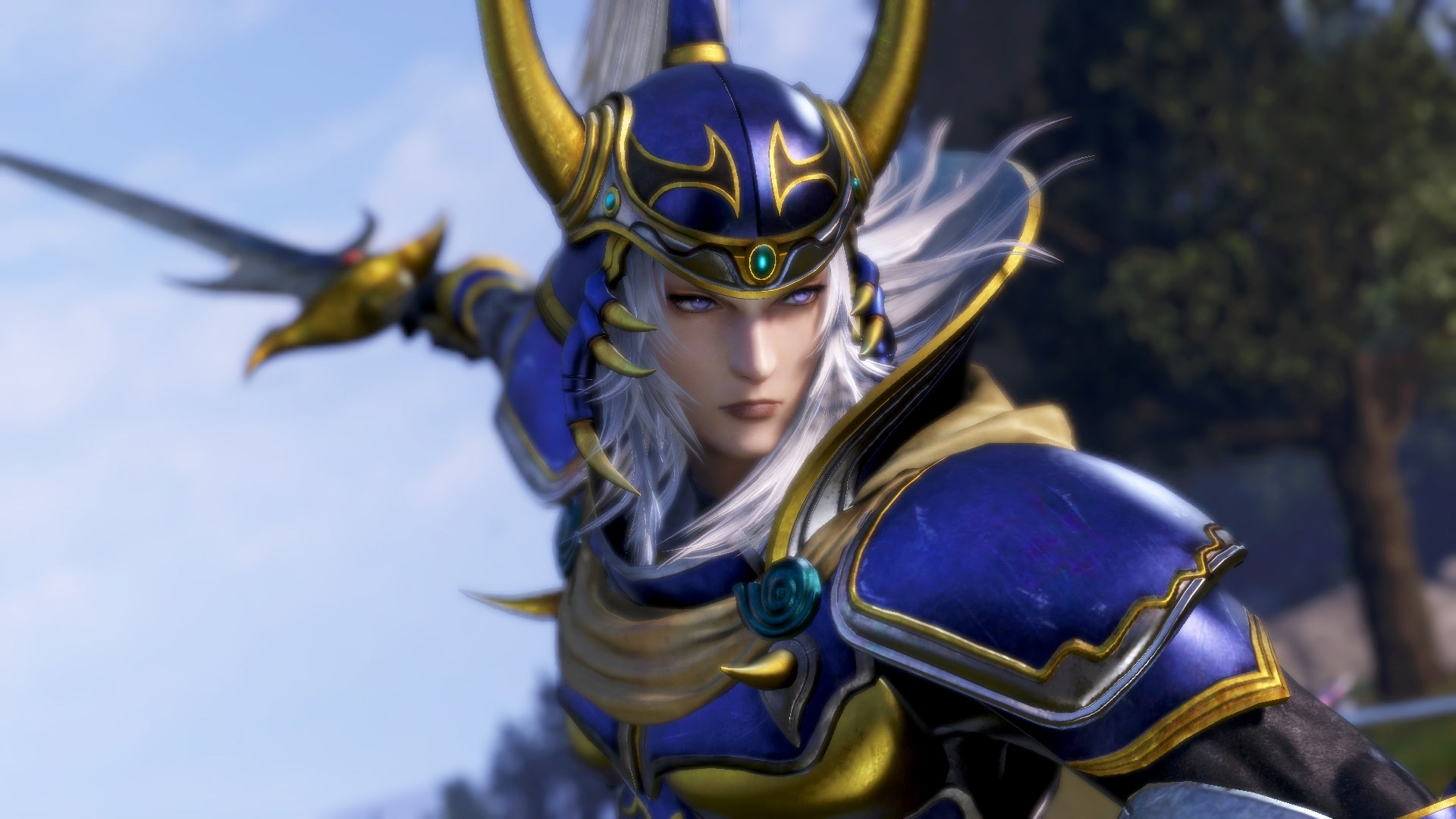 Dissidia Final Fantasy Nt Review Trusted Reviews
