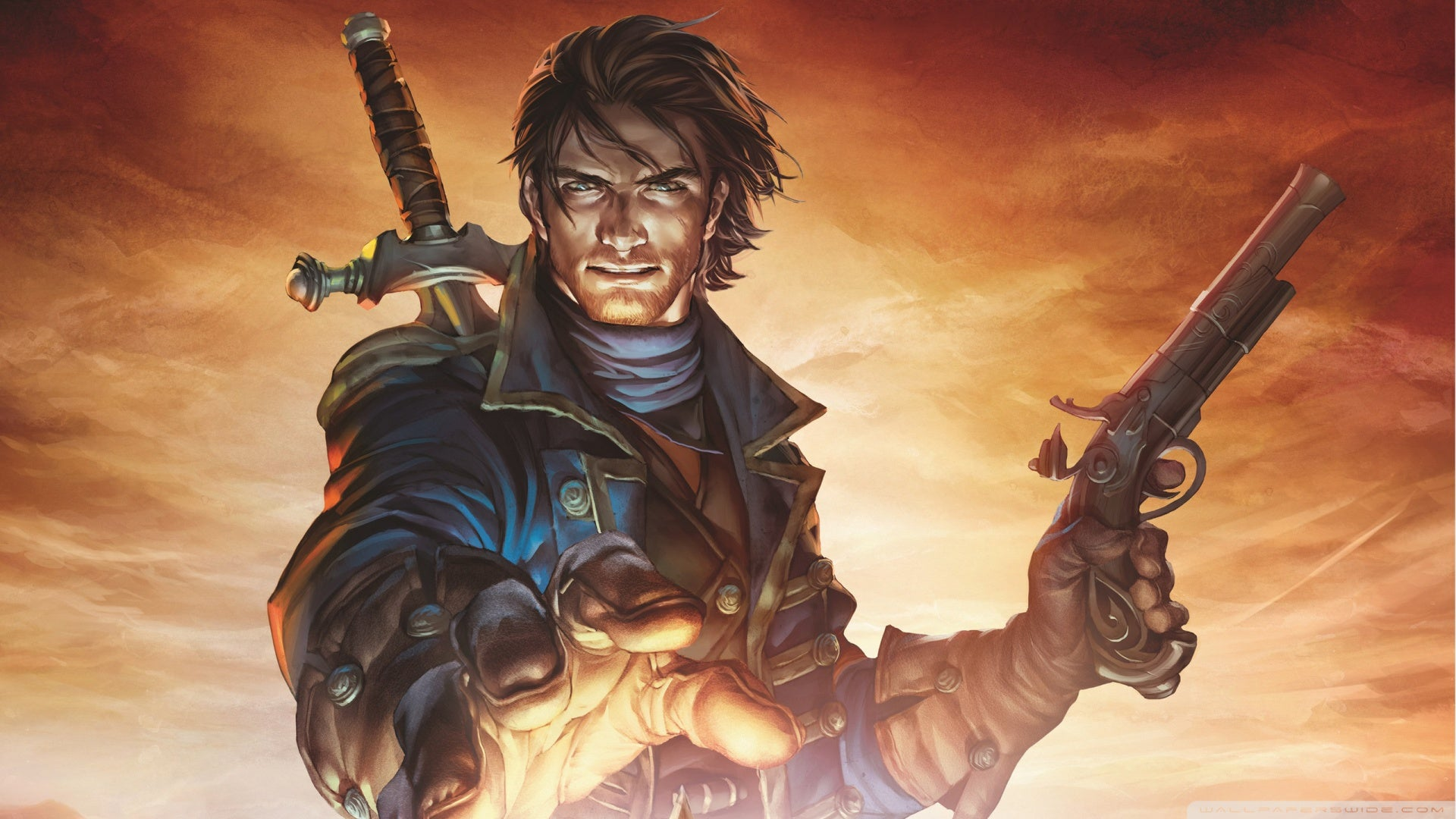 Fable 4 Things We D Like To See From The Rumoured Rpg