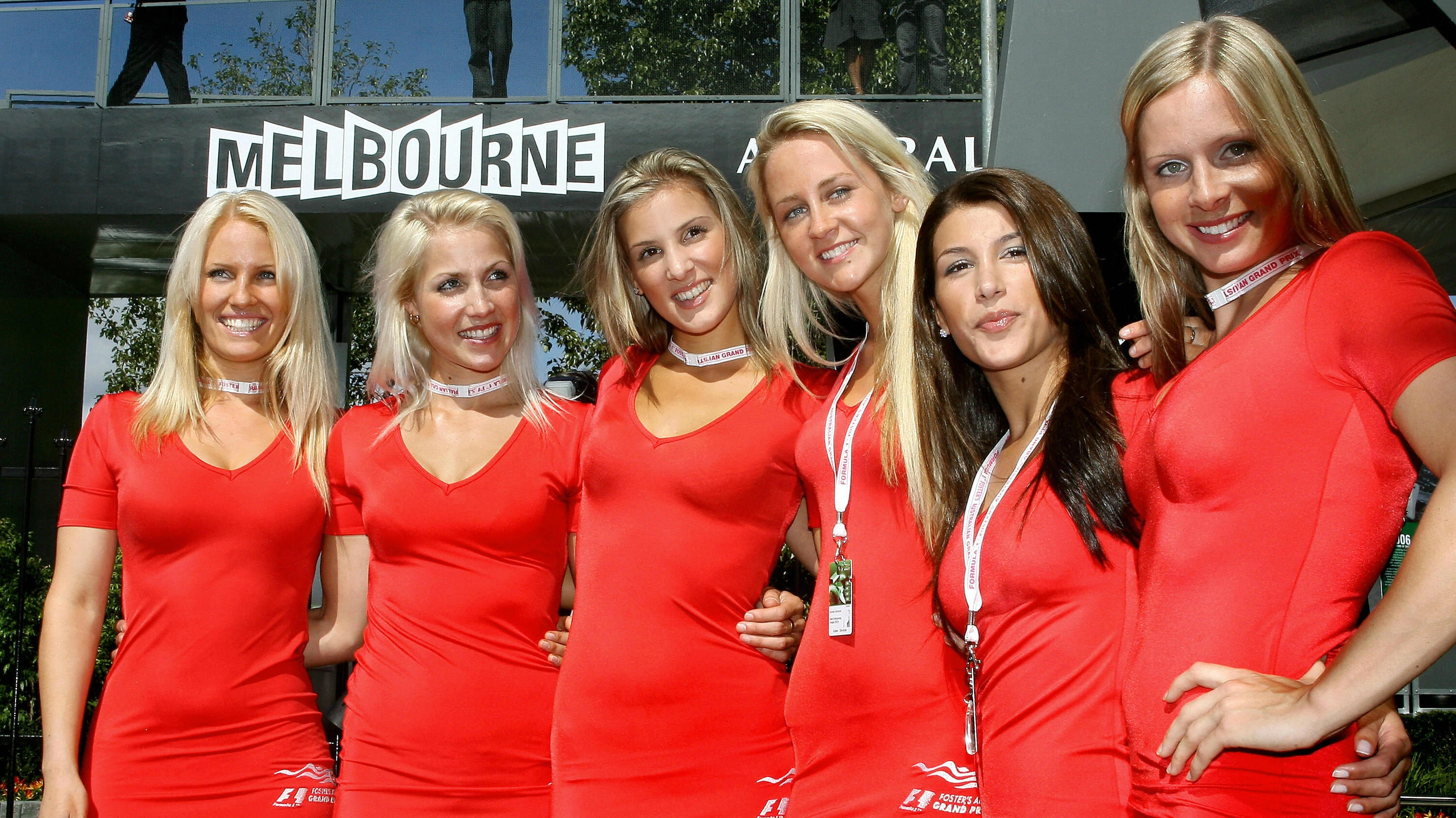 Formula 1 Has Banned Grid Girls And Is Now Officially