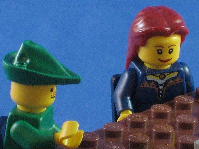 LEGO's 60th Anniversary: A brick-by-brick walk down memory lane
