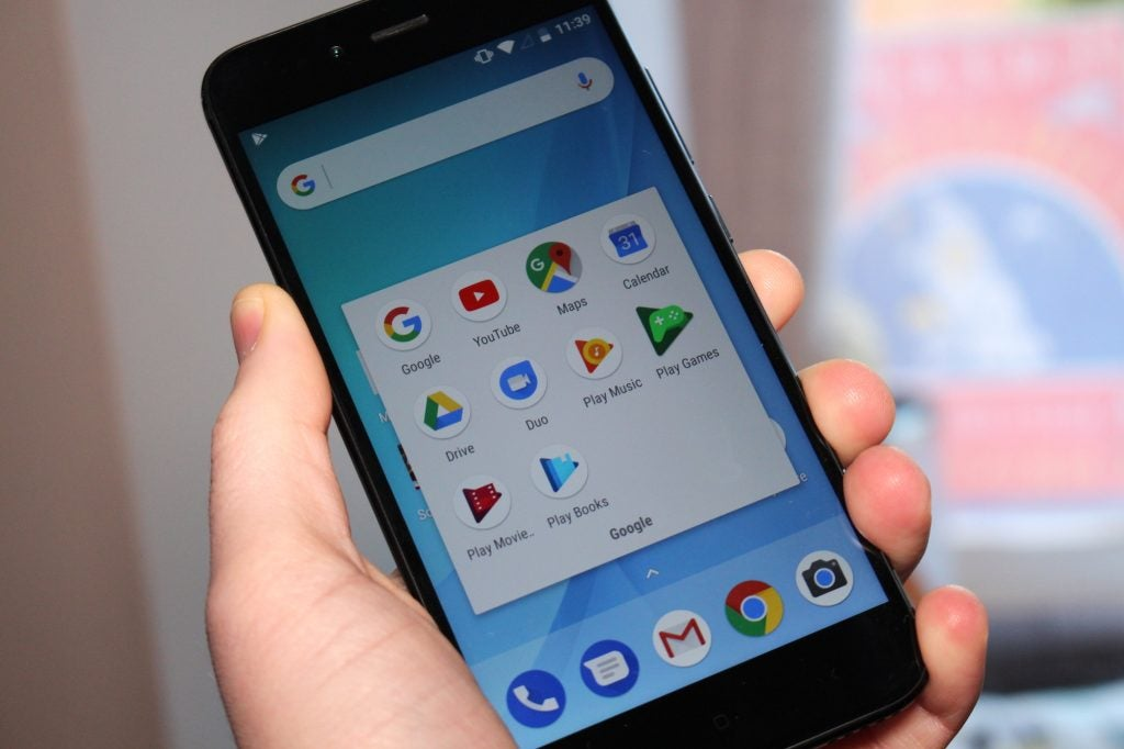 Xiaomi Mi A1 Review   Trusted Reviews