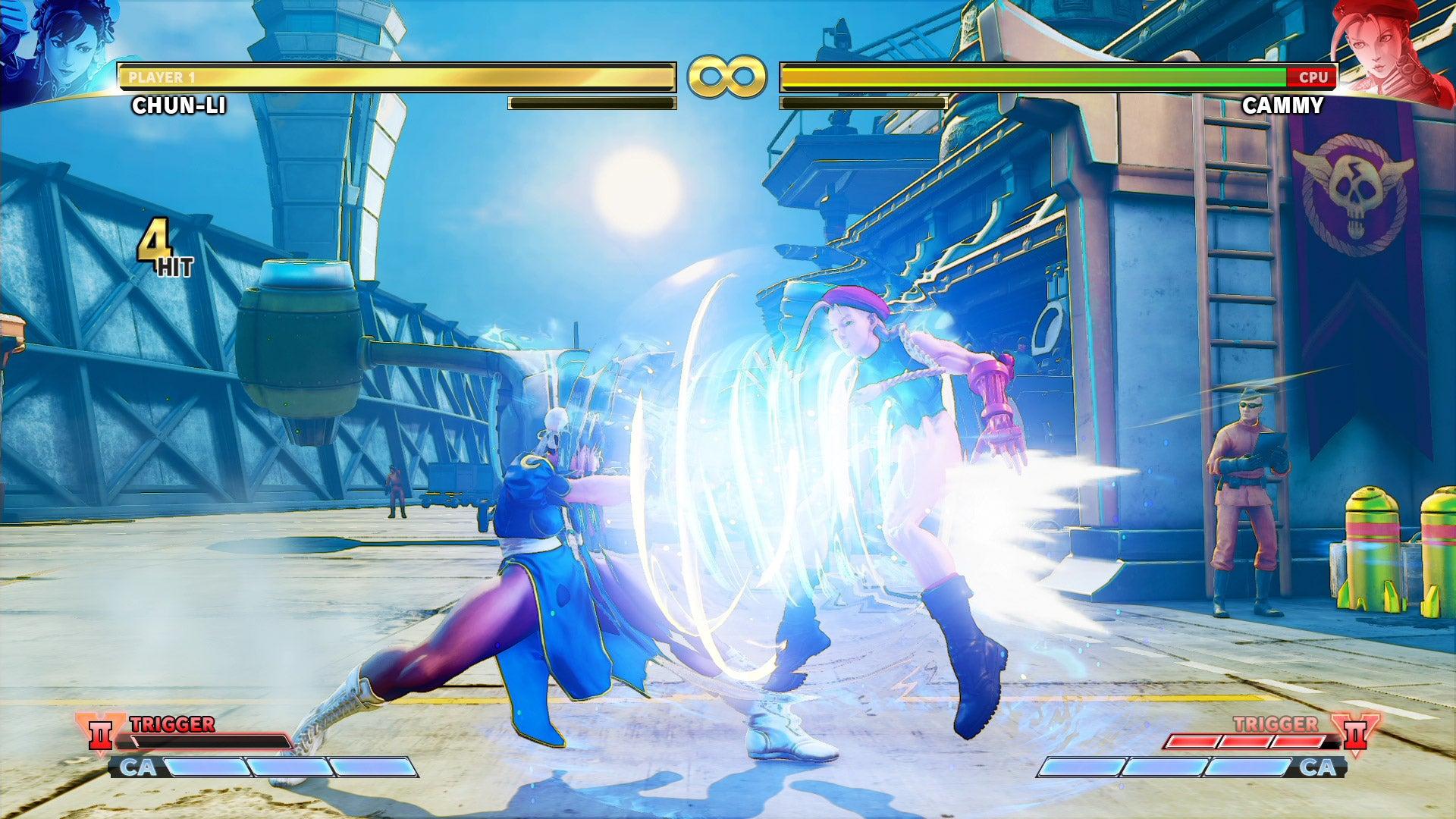 street fighter v arcade edition deluxe 違い