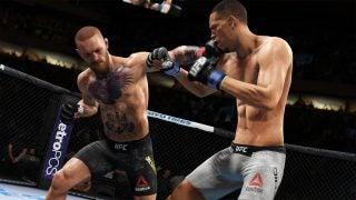 EA UFC 3