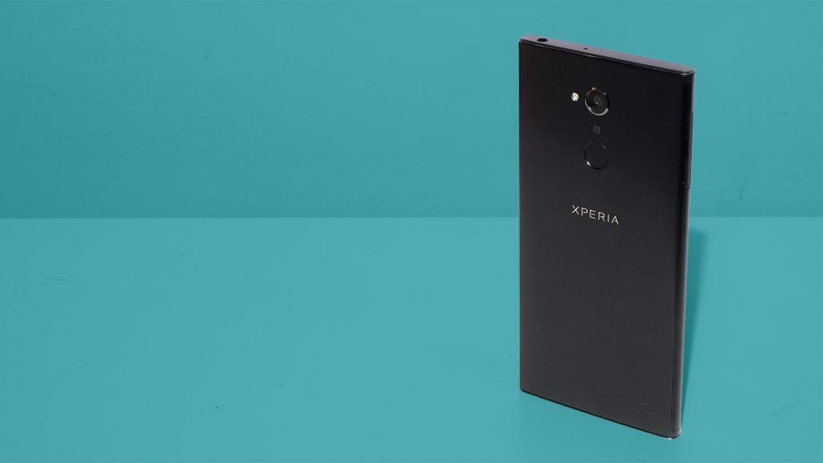 Sony Xperia XA2 Ultra review: A seriously huge phone built
