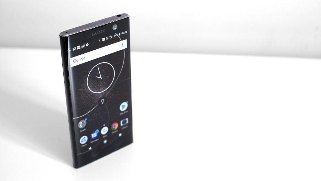 Sony Xperia Xa2 Review Mid Range Specs Mid Range Looks