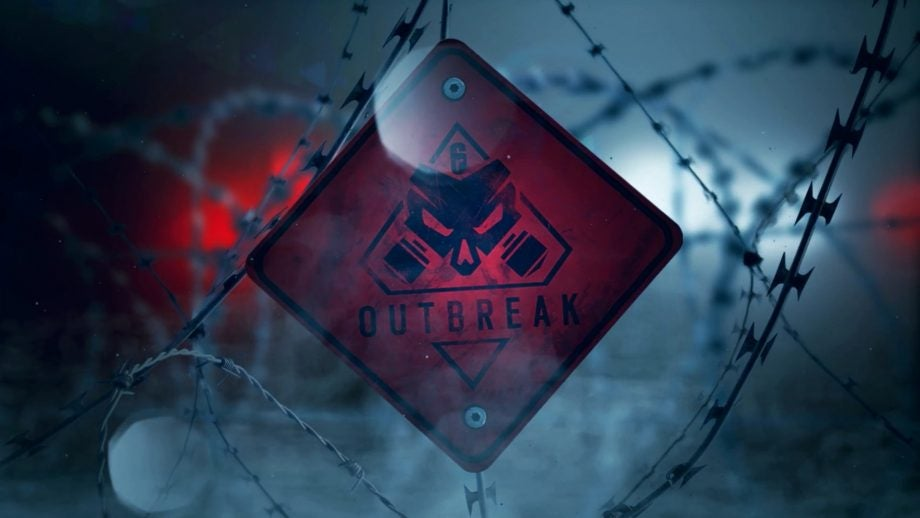 zombies come to rainbow six siege in new outbreak mode trusted reviews