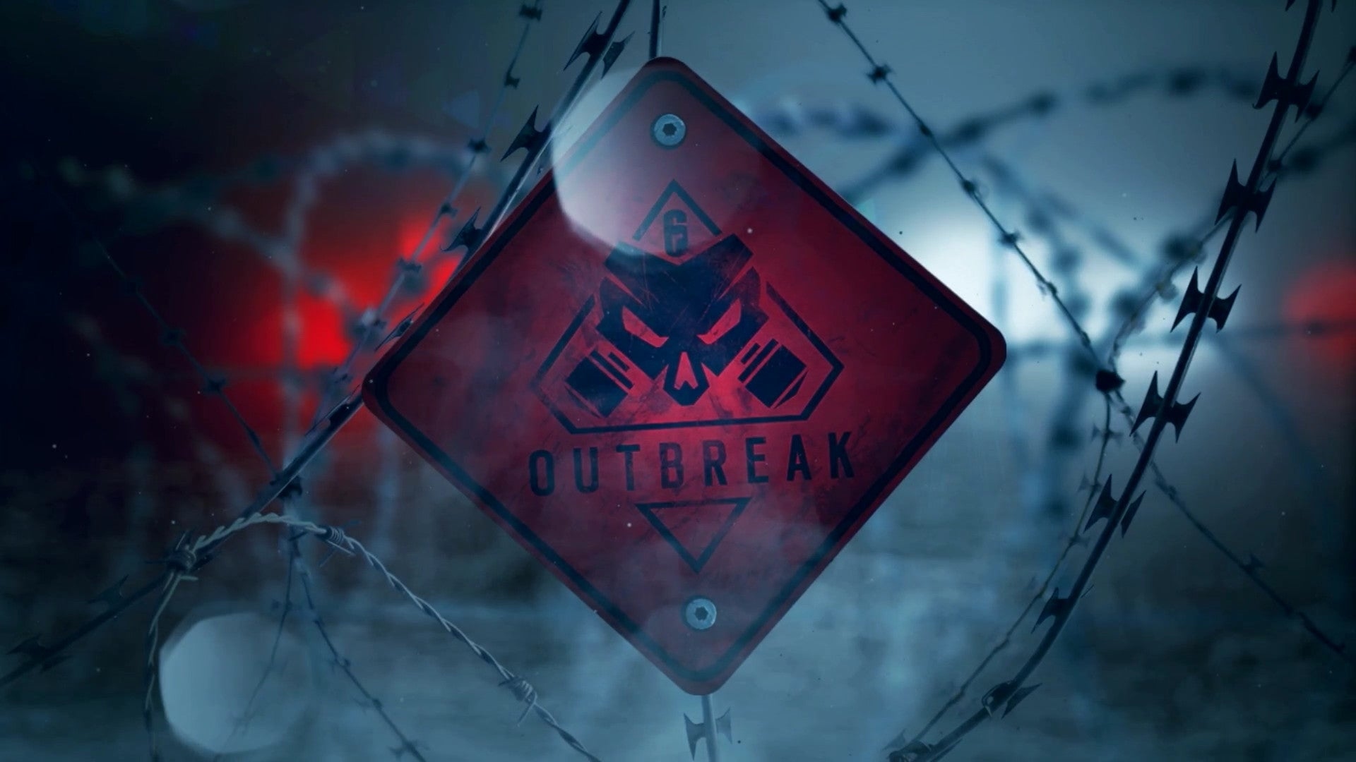 Zombies Come To Rainbow Six Siege In New Outbreak Mode