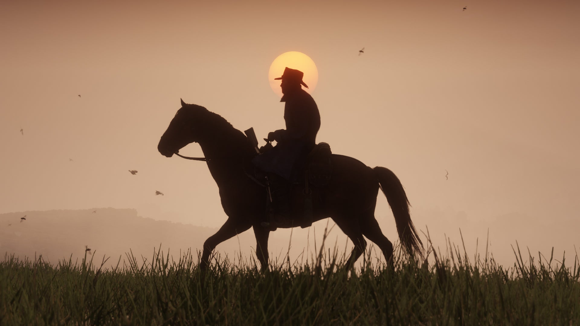 RUMOR: Red Dead Redemption 2 leak reveals Battle Royale, first-person and much more