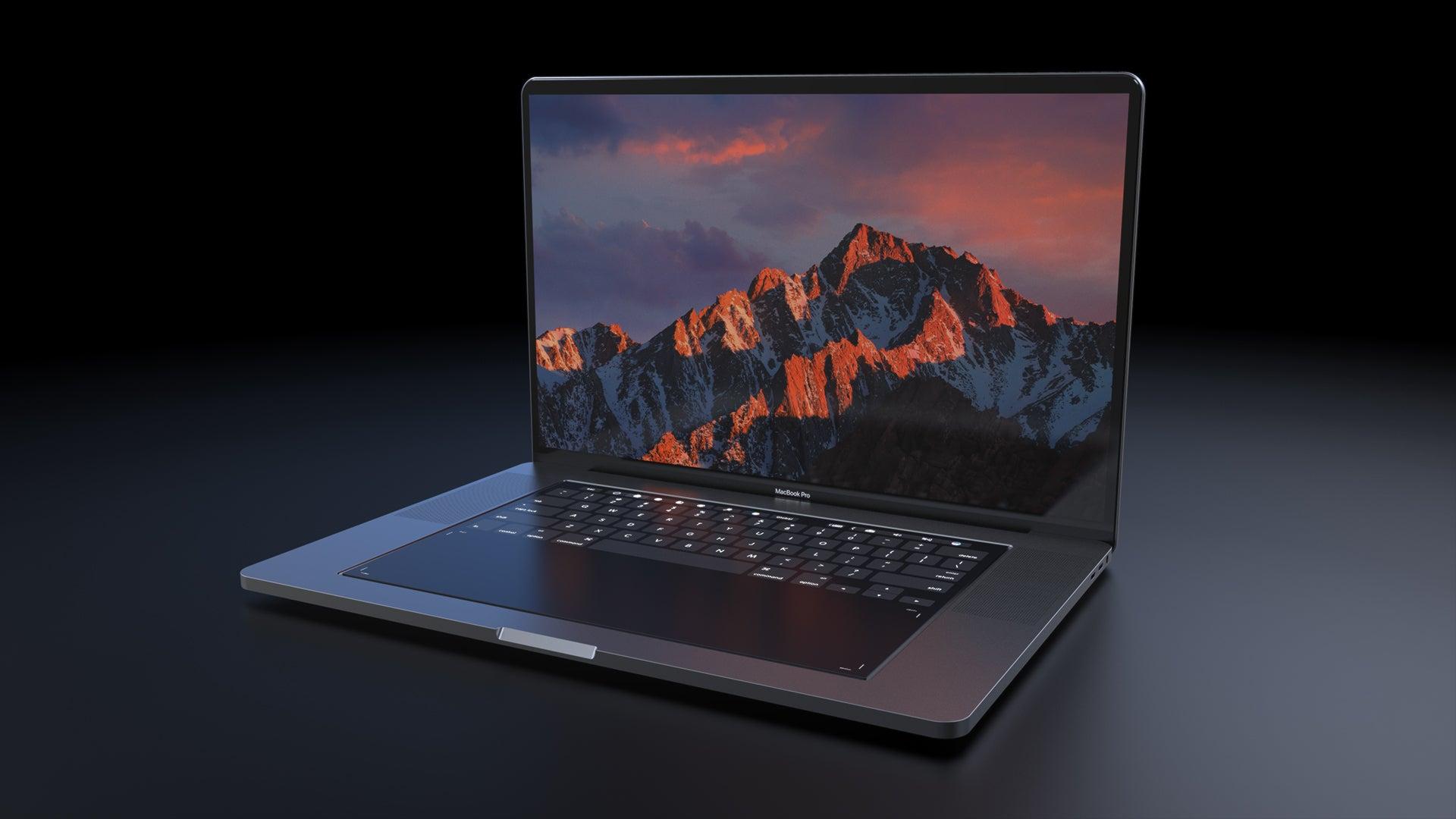 apple macbook pro 2018 searchomania