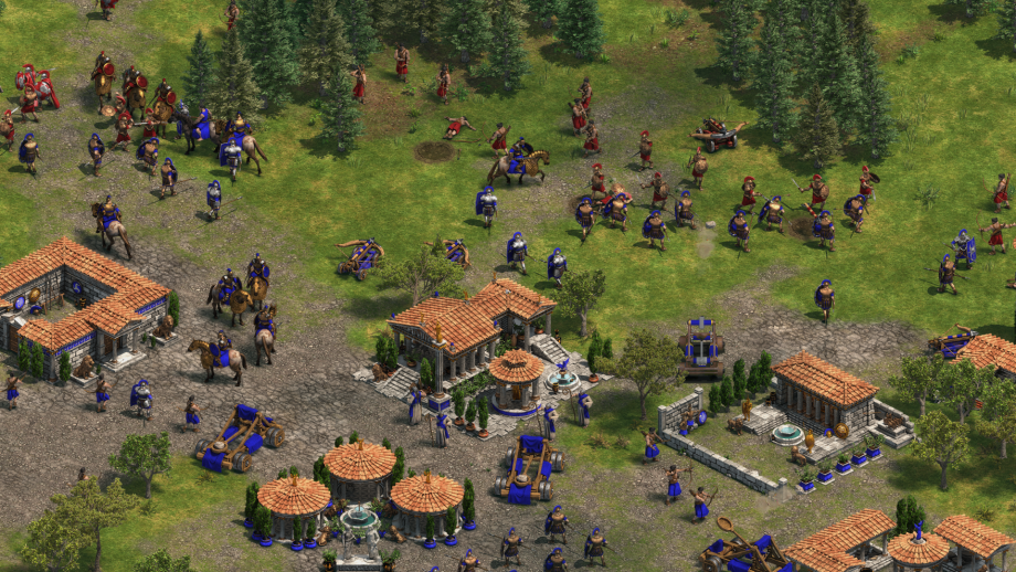 microsoft age of empires download