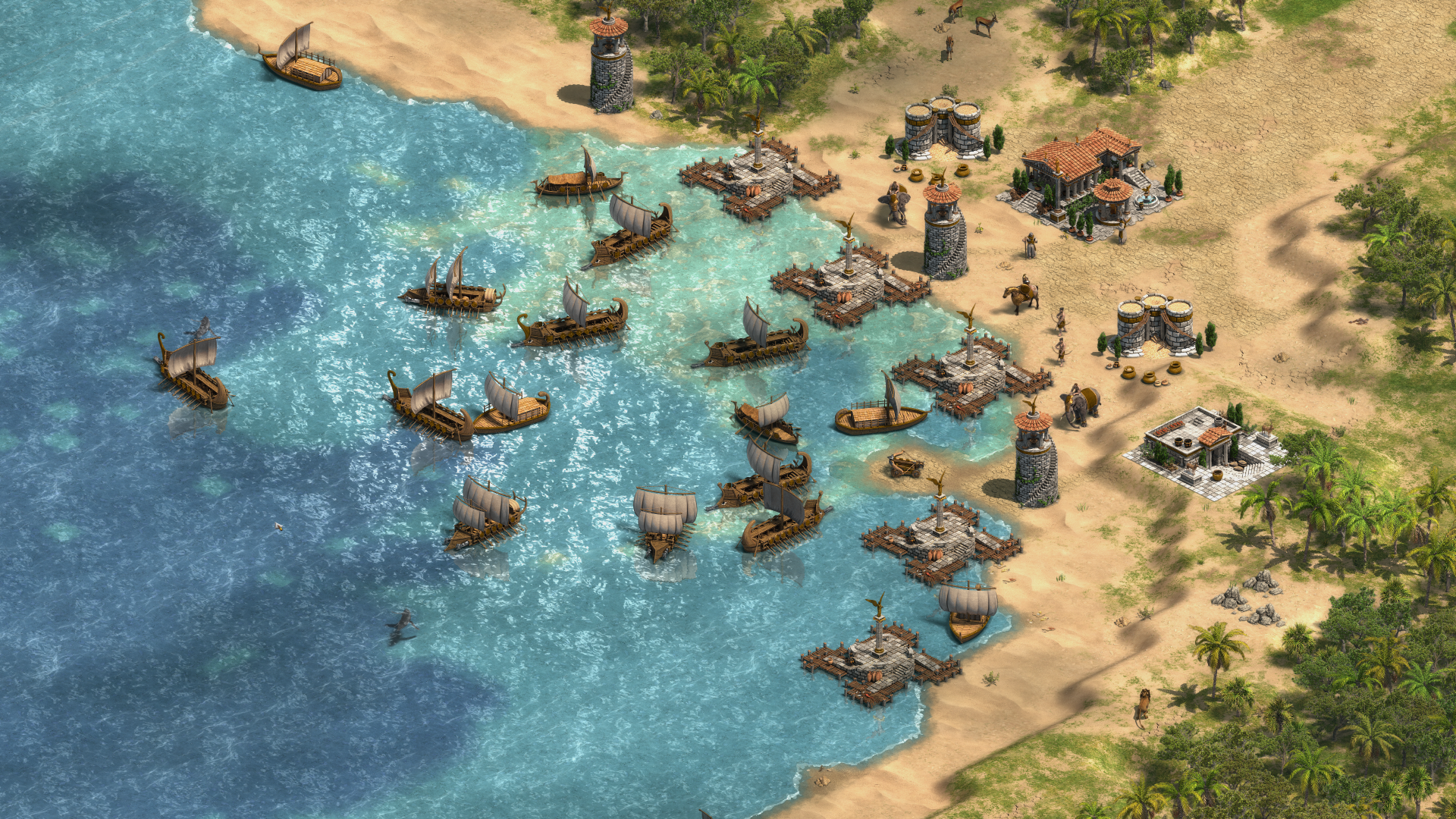 Age of Empires: Definitive Edition Review | Trusted Reviews