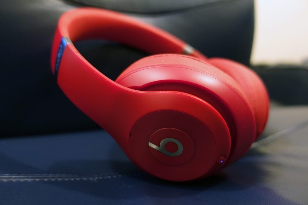 Beats Studio 3 Review: great for Apple users, good for