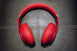 how to connect spotify tpo beats headphones