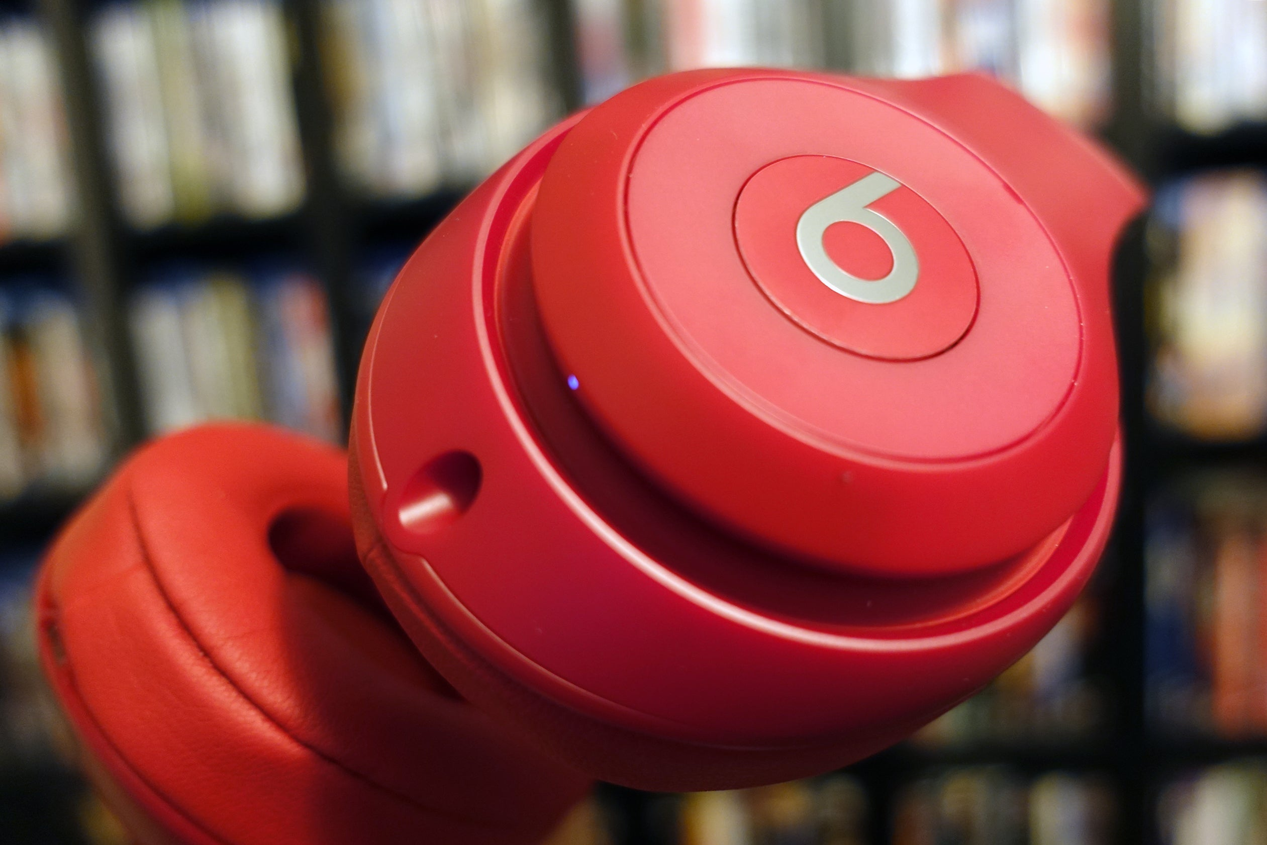 Beats Studio 3 Review Great For Apple Users Good For Everyone Else