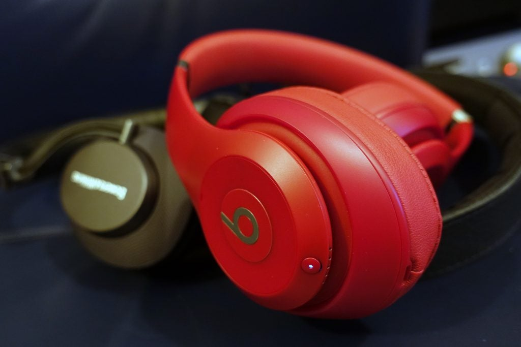 Beats Studio 3 Review  great for Apple users 4e98b7a78db9
