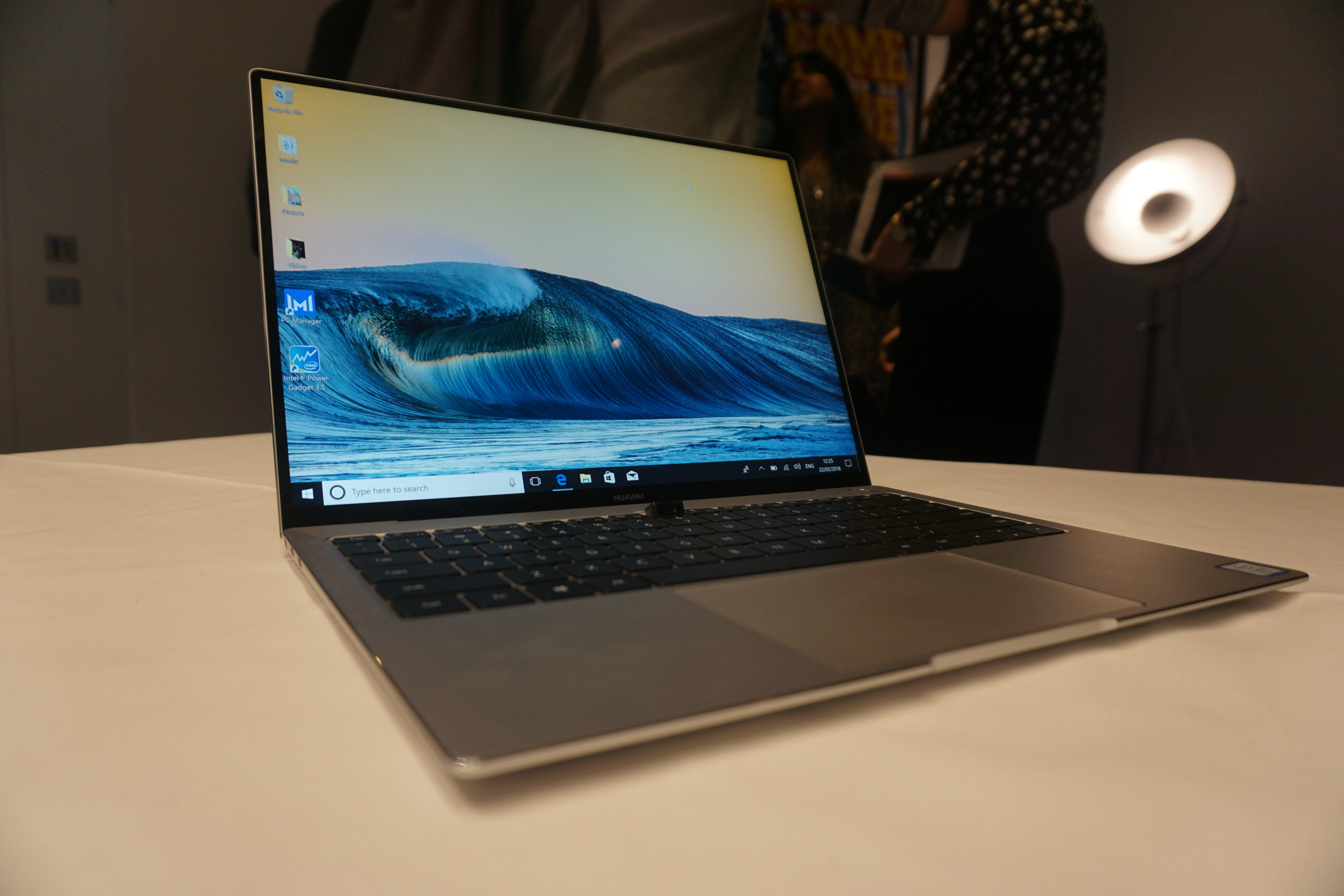 Huawei MateBook X Pro 2018 Review | Trusted Reviews
