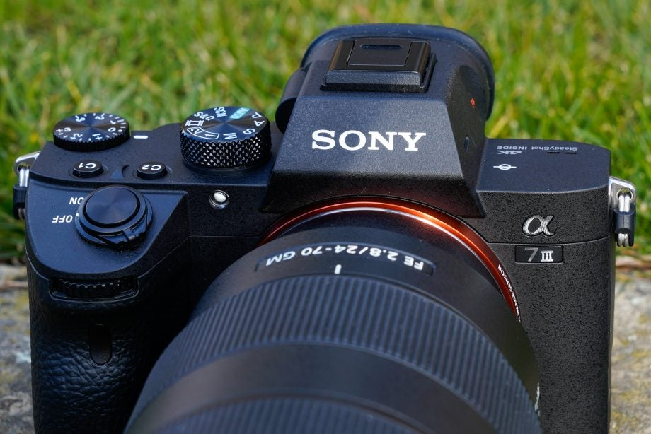 Sony A7 III Review | Trusted Reviews