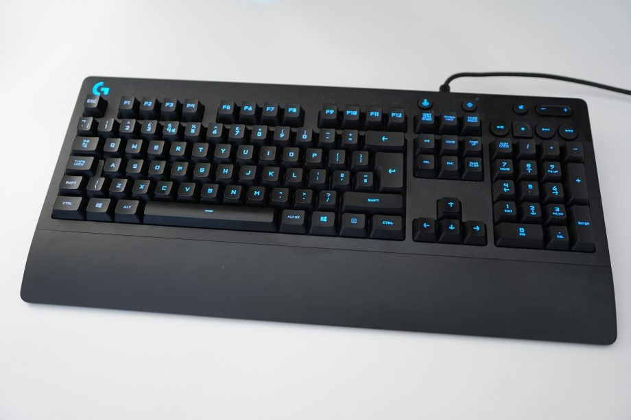 Logitech G213 Prodigy Review | Trusted Reviews